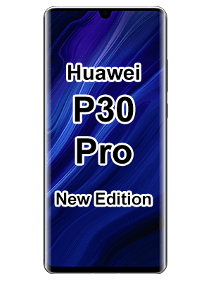 congstar - Huawei P30 Pro New Edition