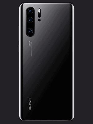 congstar - Huawei P30 Pro New Edition / hinten - schwarz