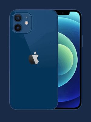 congstar - Apple iPhone 12 - blau