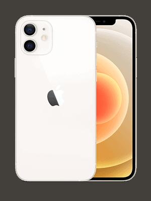 congstar - Apple iPhone 12 - weiß