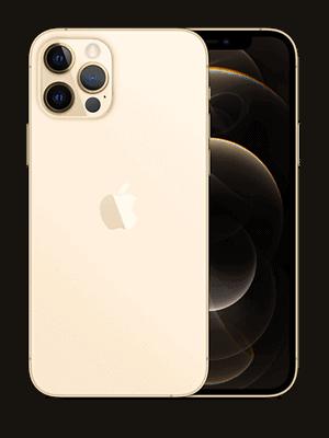 congstar - Apple iPhone 12 Pro - gold