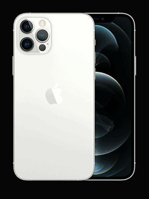 congstar - Apple iPhone 12 Pro - silber