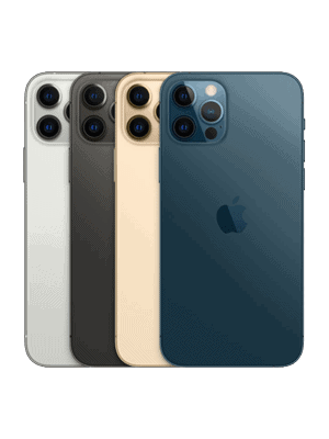 congstar - Apple iPhone 12 Pro Max - alle Farben