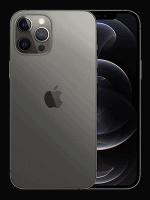 congstar - Apple iPhone 12 Pro Max - graphit