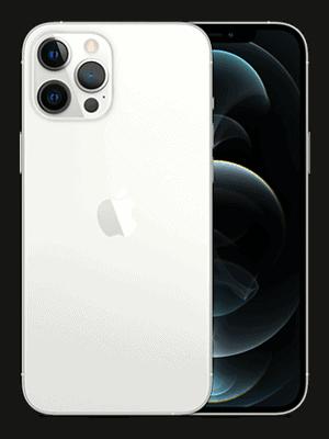 congstar - Apple iPhone 12 Pro Max - silber
