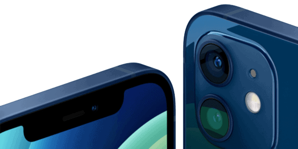 Display vom Apple iPhone 12