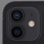 Kamera vom Apple iPhone 12