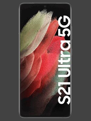 congstar - Samsung Galaxy S21 Ultra 5G