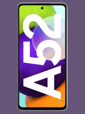 congstar - Samsung Galaxy A52