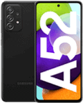 congstar - Samsung Galaxy A52