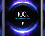 Turbo-Charge (laden) mit dem Xiaomi Mi 11
