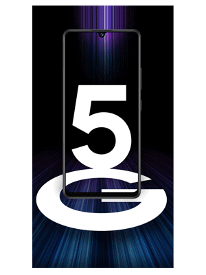 congstar - Samsung Galaxy A52s mit 5G Netz