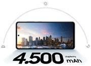 Akku vom Samsung Galaxy A52s 5G
