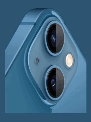 congstar - Apple iPhone 13 mit starker Kamera