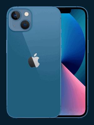 congstar - Apple iPhone 13 - blau