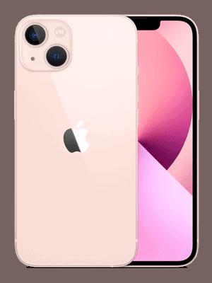 congstar - Apple iPhone 13 - rosé (rosa)