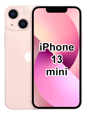 congstar - Apple iPhone 13 mini