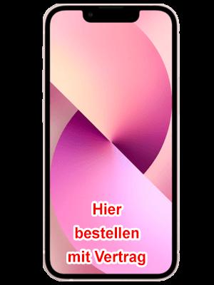 congstar - Apple iPhone 13 mini - hier kaufen / bestellen