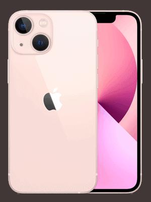 congstar - Apple iPhone 13 mini - rosé (rosa)