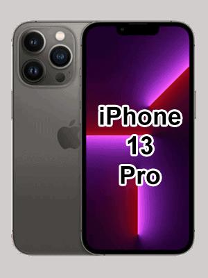 congstar - Apple iPhone 13 Pro