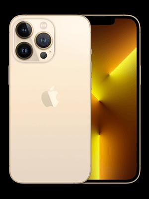 congstar - Apple iPhone 13 Pro - gold