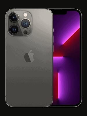 congstar - Apple iPhone 13 Pro - graphit grau
