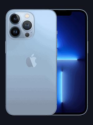 congstar - Apple iPhone 13 Pro - sierrablau