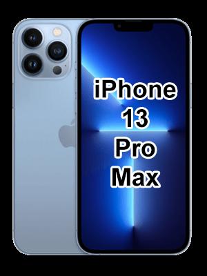 congstar - iPhone 13 Pro Max von Apple