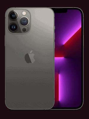 congstar - Apple iPhone 13 Pro Max - graphit