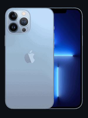 congstar - Apple iPhone 13 Pro Max - sierrablau