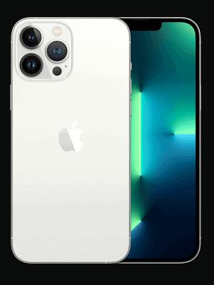 congstar - Apple iPhone 13 Pro Max - silber